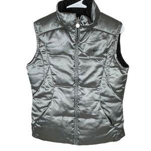 Nike Reversible Down Vest